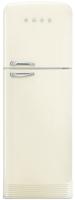 Холодильник с морозильником Smeg FAB50RCR5 -