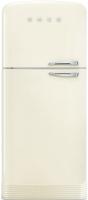 Холодильник с морозильником Smeg FAB50LCR5 -
