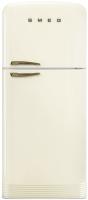 Холодильник с морозильником Smeg FAB50RCRB5 -