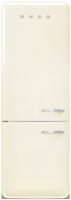 Холодильник с морозильником Smeg FAB38LCR5 -