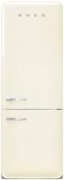 Холодильник с морозильником Smeg FAB38RCR5 -
