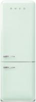Холодильник с морозильником Smeg FAB38RPG5 -