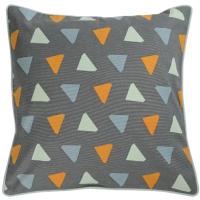 Наволочка декоративная Tkano Wild Triangles / TK19-CC0006 -
