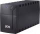ИБП Powercom RPT-1000AP Euro -