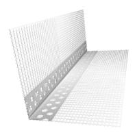 Уголок штукатурный Эверестстрой 3м x 10x15см с сеткой -