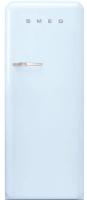 Холодильник с морозильником Smeg FAB28RPB5 -