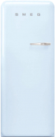 Холодильник с морозильником Smeg FAB28LPB5 -