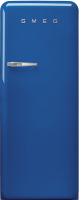 Холодильник с морозильником Smeg FAB28RBE5 -