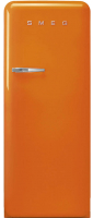 Холодильник с морозильником Smeg FAB28ROR5 -
