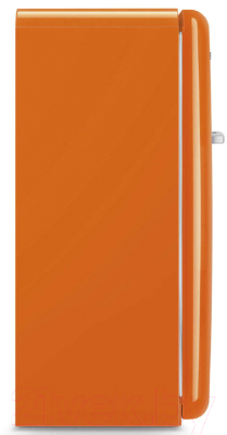 Холодильник с морозильником Smeg FAB28ROR5