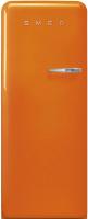 Холодильник с морозильником Smeg FAB28LOR5 -