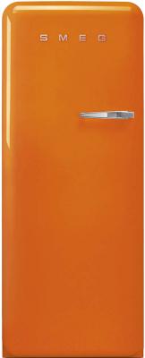 Холодильник с морозильником Smeg FAB28LOR5