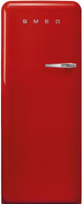 Холодильник с морозильником Smeg FAB28LRD5