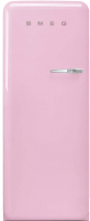 Холодильник с морозильником Smeg FAB28LPK5 -