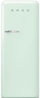 Холодильник с морозильником Smeg FAB28RPG5 -