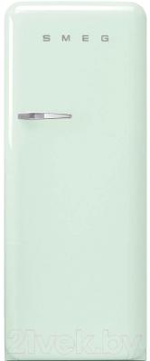Холодильник с морозильником Smeg FAB28RPG5