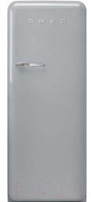 Холодильник с морозильником Smeg FAB28RSV5