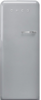 Холодильник с морозильником Smeg FAB28LSV5 -