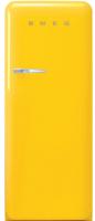 Холодильник с морозильником Smeg FAB28RYW5 -