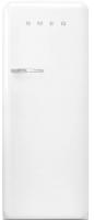 Холодильник с морозильником Smeg FAB28RWH5 -