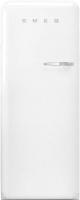 Холодильник с морозильником Smeg FAB28LWH5 -