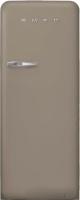 Холодильник с морозильником Smeg FAB28RDTP5 -