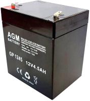 Батарея для ИБП AGM Battery GP 1245 -