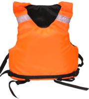 Спасательный жилет Таежник Поплавок-1 (р-р 40-42, оранжевый) -
