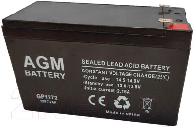 Батарея для ИБП AGM Battery