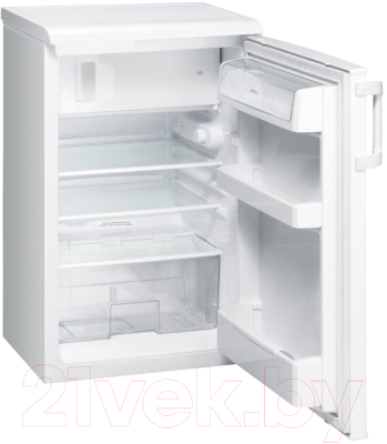 Холодильник с морозильником Smeg FA120E