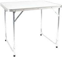 Стол складной Кедр 60х80 / TABS-02S-01 (синий) -