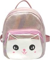 Детский рюкзак Sun Eight SE-sp026-11 (розовый/белый/перламутровый) -