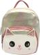 Детский рюкзак Sun Eight SE-sp026-10 (розовый/белый/перламутровый) -