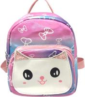 Детский рюкзак Sun Eight SE-sp026-07 (розовый/белый/перламутровый) -