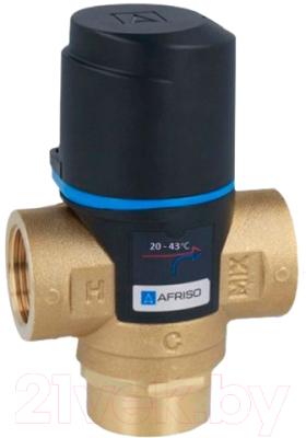 Клапан термостатический Afriso