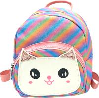 Детский рюкзак Sun Eight SE-sp026-04 (розовый/белый/перламутровый) -