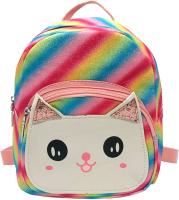 Детский рюкзак Sun Eight SE-sp026-03 (розовый/белый/перламутровый) -