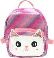 Детский рюкзак Sun Eight SE-sp026-01 (розовый/белый/перламутровый) -