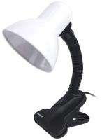 Настольная лампа Sonnen Ou-108 / 236678 (белый) -