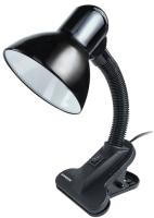 Настольная лампа Sonnen Ou-108 / 236679 (черный) -
