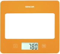 Кухонные весы Sencor SKS 5023OR -