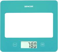 Кухонные весы Sencor SKS 5027TQ -