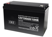 Батарея для ИБП BLT 12V 100Ah -