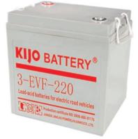 Батарея для ИБП Kijo 3-EVF-220Ah M8 / 6V220AH -