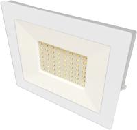 Прожектор Ultraflash LFL-3001 C01 / 14129 (белый) -