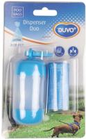 Контейнер для уборочных пакетов Duvo Plus 11495/BLUE/DV -