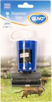 Контейнер для уборочных пакетов Duvo Plus 311333/BLUE/DV -