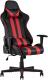 Кресло геймерское TopChairs Camaro SA-R-12 (красный) -