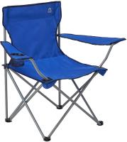Кресло складное Jungle Camp Ranger / 70712 (голубой) -