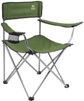 Кресло складное Jungle Camp Raptor / 70713 (зеленый) -